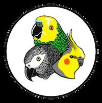 Dr  Alan Fudge Bird and Fish Veterinarian
